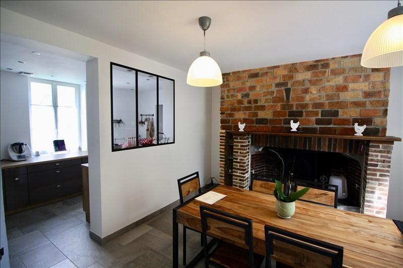 Vente maison / villa Conches en ouche 375000€ - Photo 2