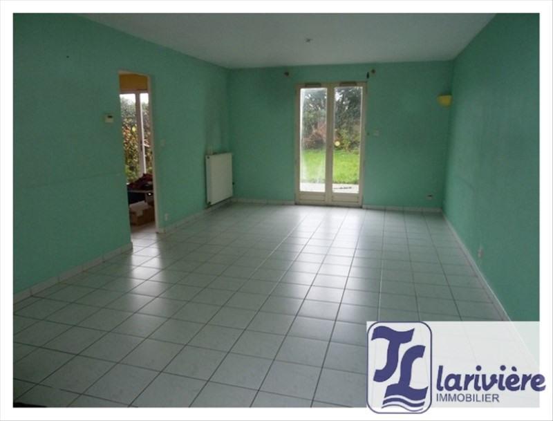 Sale house / villa Ambleteuse 168000€ - Picture 3