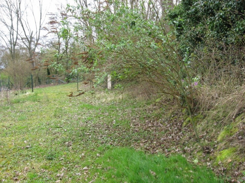 Terrain  de 740 m² Saint-Leu-la-Forêt par MAISONS BERVAL