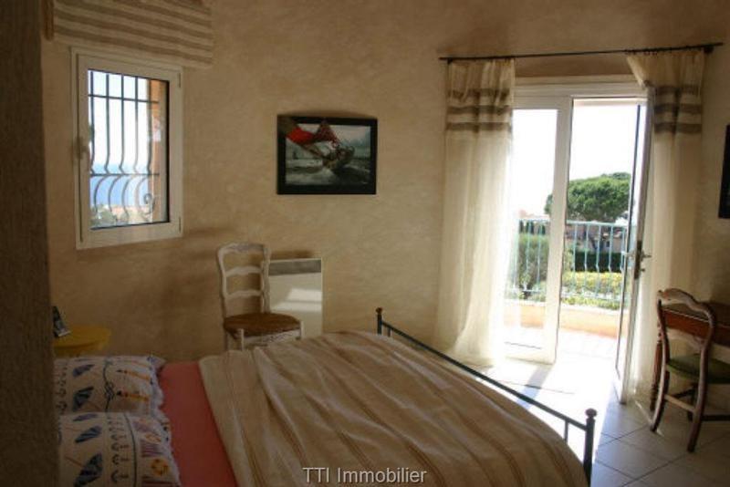 Vente de prestige maison / villa Sainte maxime 2540000€ - Photo 1