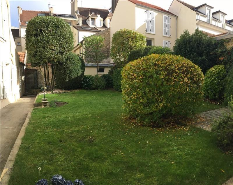 Sale apartment St germain en laye 620000€ - Picture 1