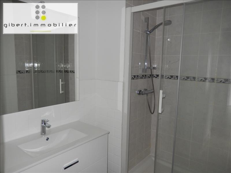 Rental apartment Le puy en velay 499,79€ CC - Picture 2