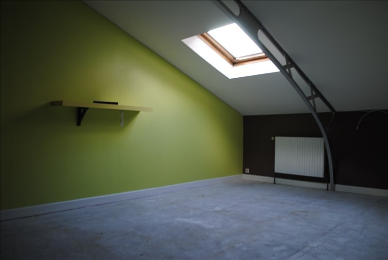 Produit d'investissement immeuble Bleneau 163500€ - Photo 5