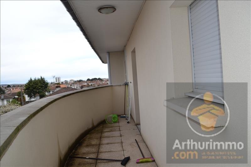 Vente appartement Tarbes 75000€ - Photo 7