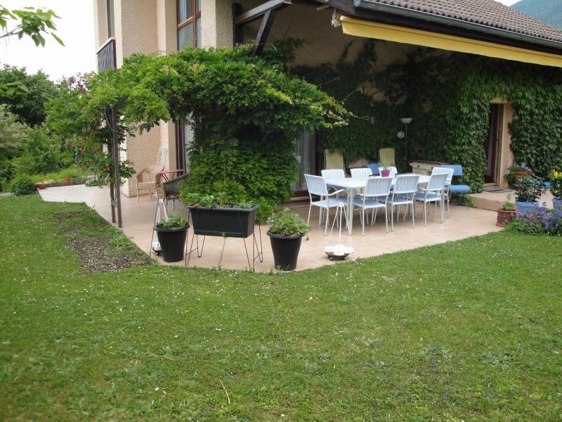 Sale house / villa Viuz-la-chiésaz 538000€ - Picture 12