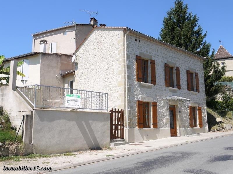 Location maison / villa Verteuil d agenais 510€ CC - Photo 2