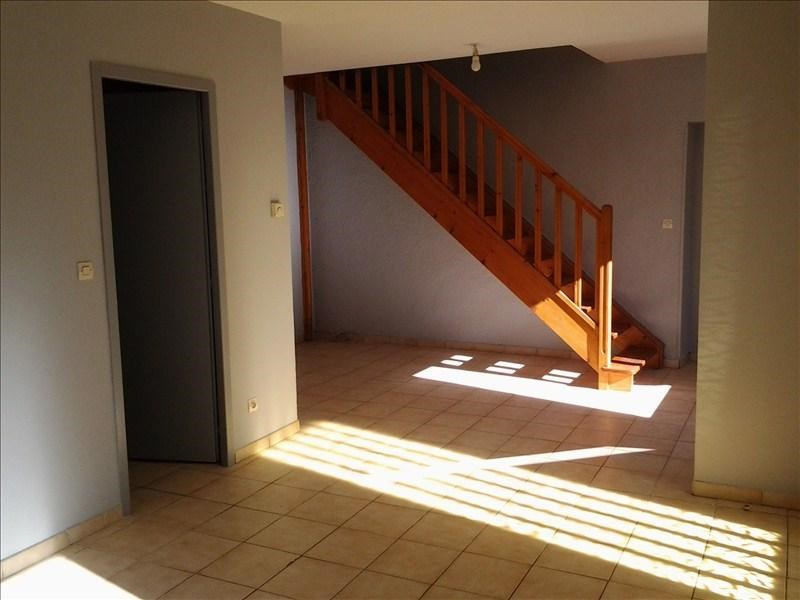 Location maison / villa Livron sur drome 560€ CC - Photo 1