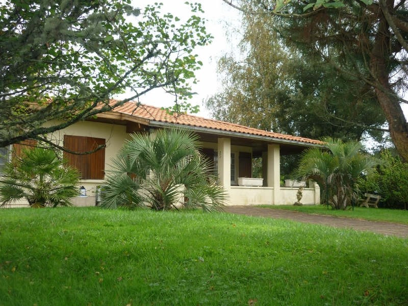 Vente maison / villa Pissos 290 000€ - Photo 1
