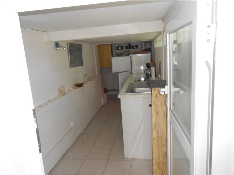 Sale apartment Trois rivieres 110000€ - Picture 11