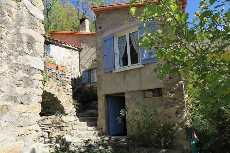 Vente maison / villa Prats de mollo la preste 548000€ - Photo 2