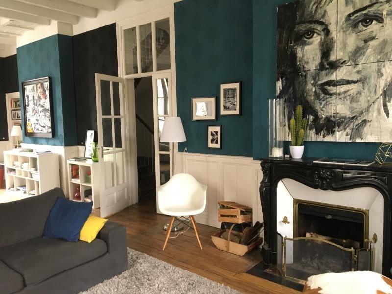 Deluxe sale house / villa Brive la gaillarde 638000€ - Picture 2
