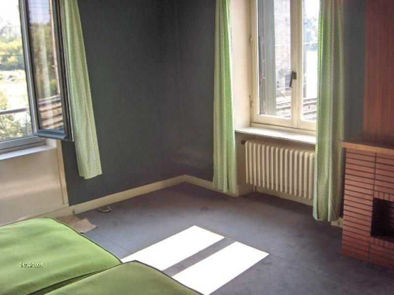 Vente maison / villa Vernaison 299000€ - Photo 8