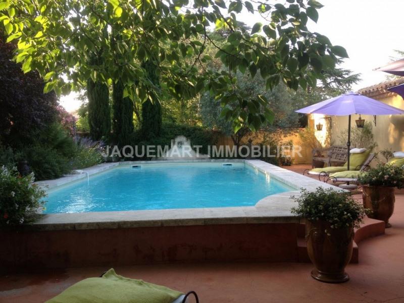Vente de prestige maison / villa Lambesc 795000€ - Photo 6