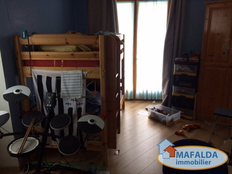 Vente appartement Saint jeoire 170 000€ - Photo 4