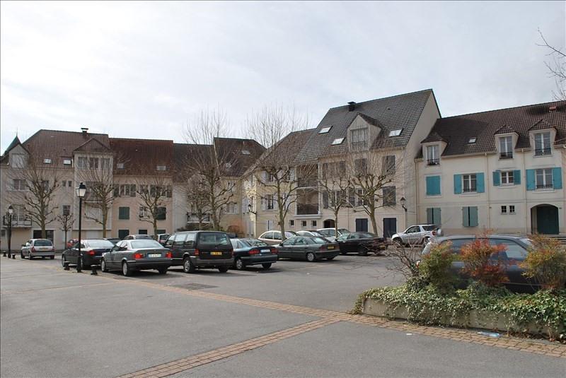 Appartement longpont sur orge - 2 pièce (s) - 30.71 m²