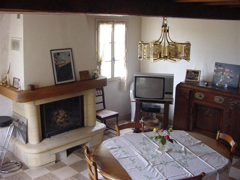 Location vacances maison / villa Locamaria belle ile en mer 665€ - Photo 4