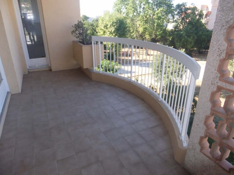 Vente appartement Toulon 160 000€ - Photo 1