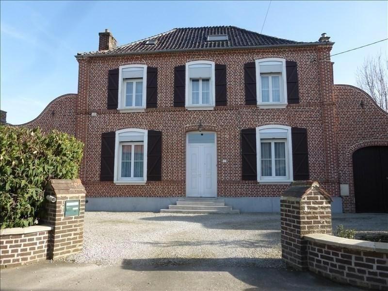 Vente maison / villa Bethune 252000€ - Photo 1