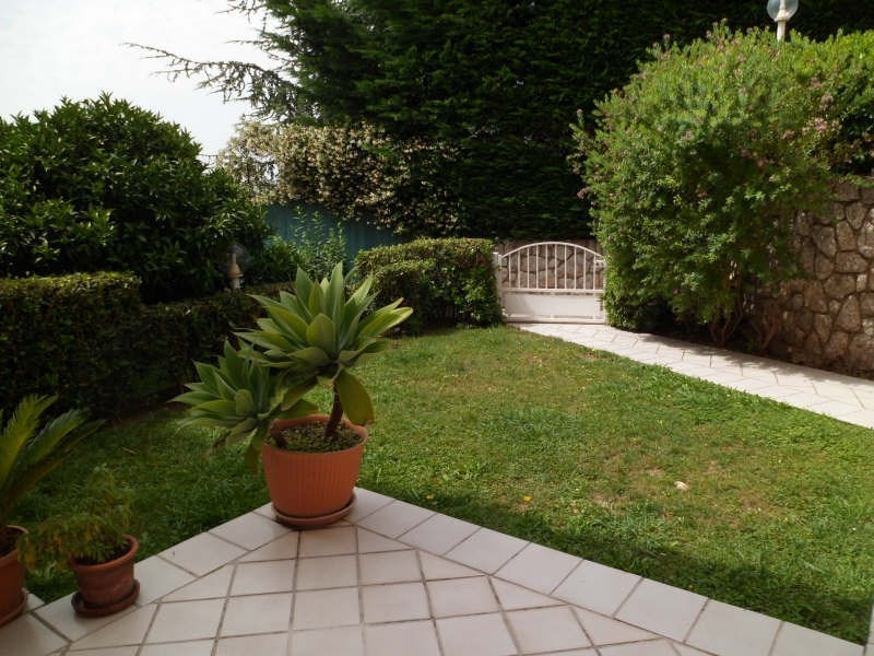 Vente de prestige appartement Roquebrune cap martin 1 325 000€ - Photo 1