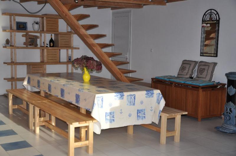 Vente maison / villa Le palais 420450€ - Photo 3