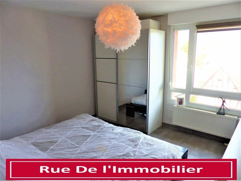 Sale apartment Soufflenheim 174 900€ - Picture 4