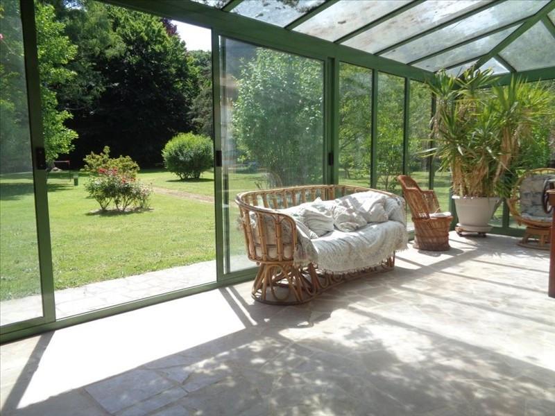 Vente maison / villa Bois le roi 585000€ - Photo 10