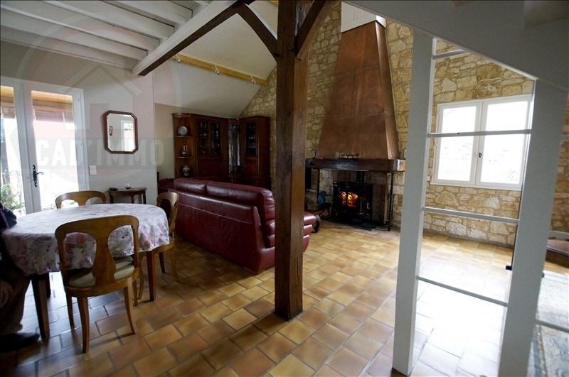 Sale house / villa Queyssac 285000€ - Picture 5