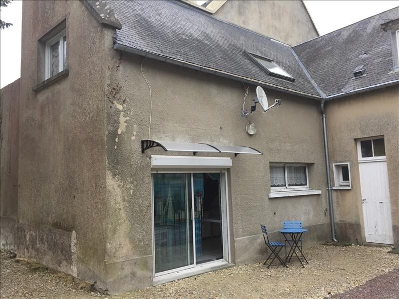 Sale house / villa Lessay 95750€ - Picture 1
