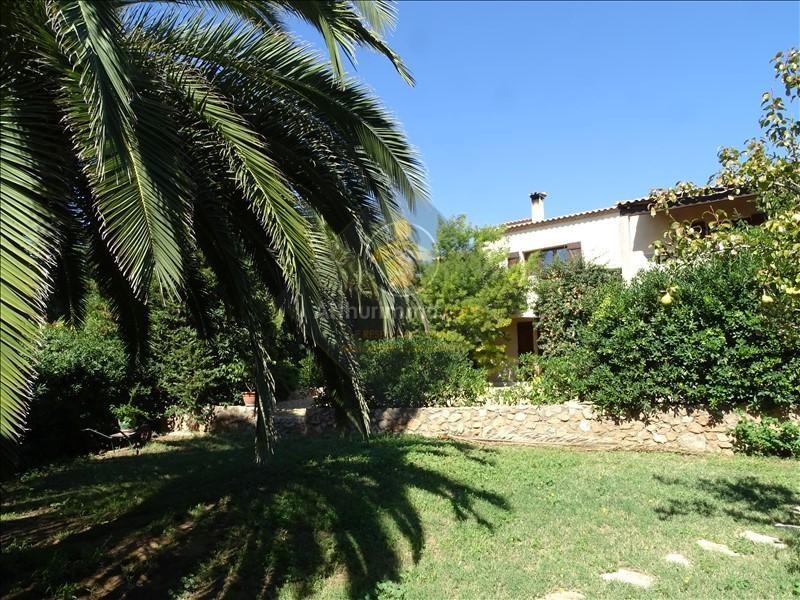 Vente de prestige maison / villa Sete 580000€ - Photo 1