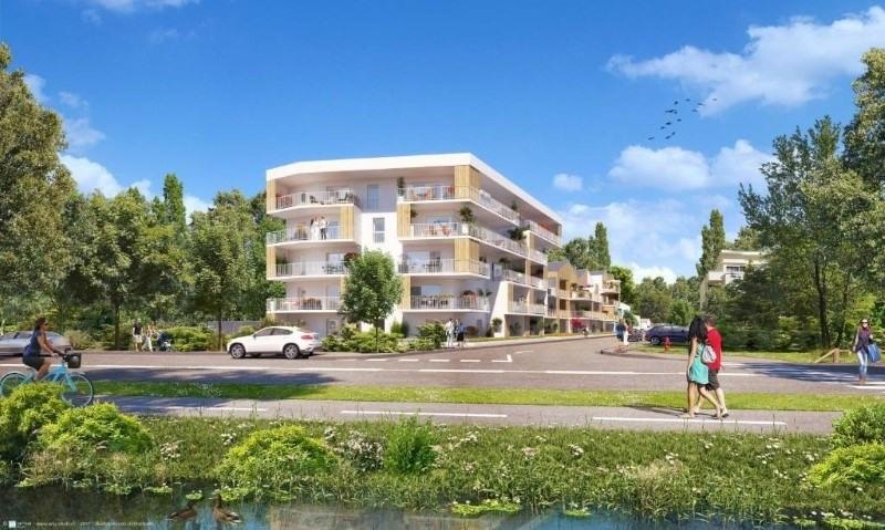 Vente appartement La rochelle 181000€ - Photo 2