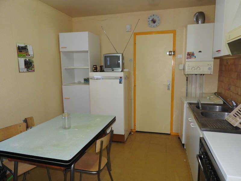 Vente maison / villa Chatillon sur seine 123000€ - Photo 7