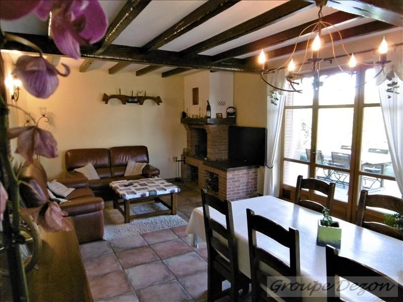 Vente maison / villa Gagnac-sur-garonne 377000€ - Photo 2