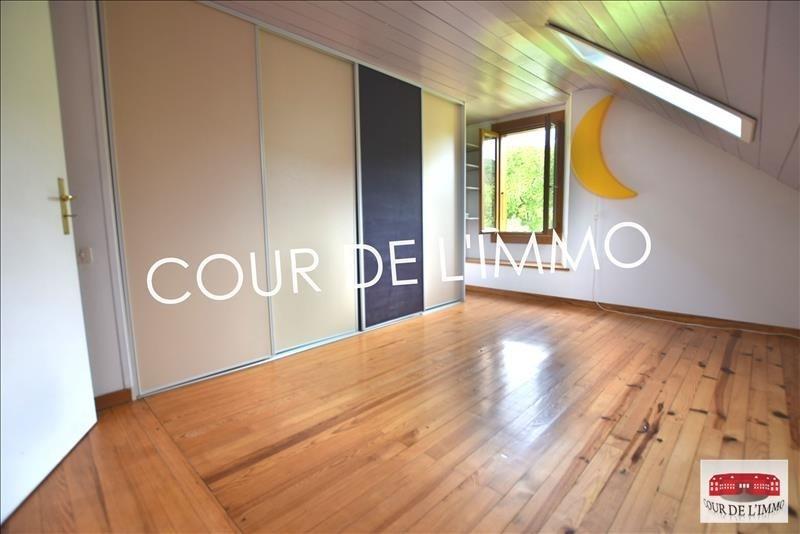 Verkauf haus Fillinges 408000€ - Fotografie 8