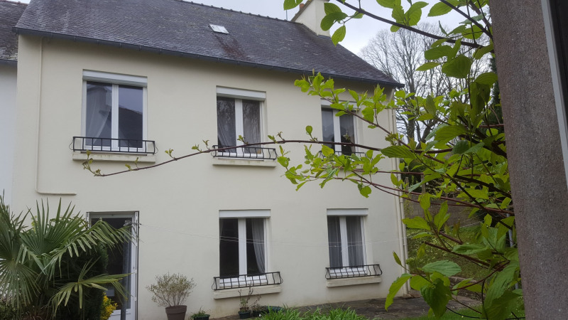 Sale house / villa Quimper 138 320€ - Picture 1