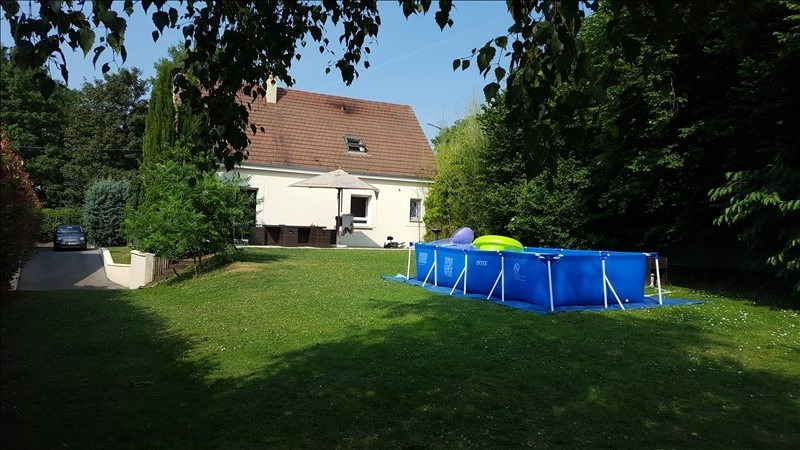 Vente maison / villa Margny les compiegne 265000€ - Photo 5