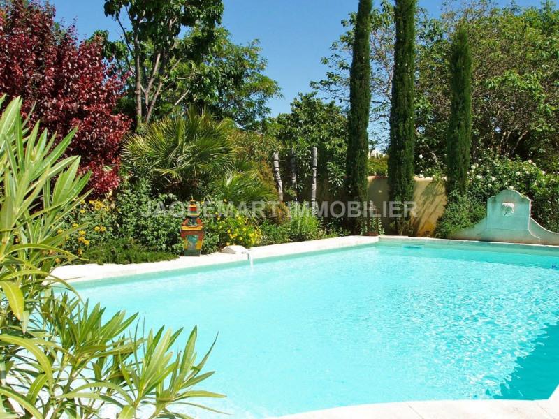 Venta de prestigio  casa Lambesc 795000€ - Fotografía 9