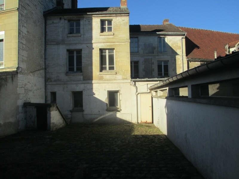 Vente immeuble Neuilly en thelle 365000€ - Photo 1