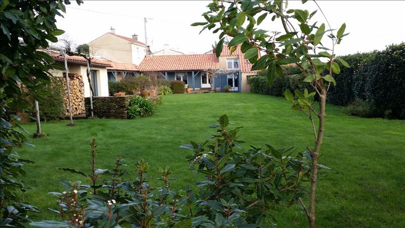 Vente maison / villa Pornic 485 000€ - Photo 1