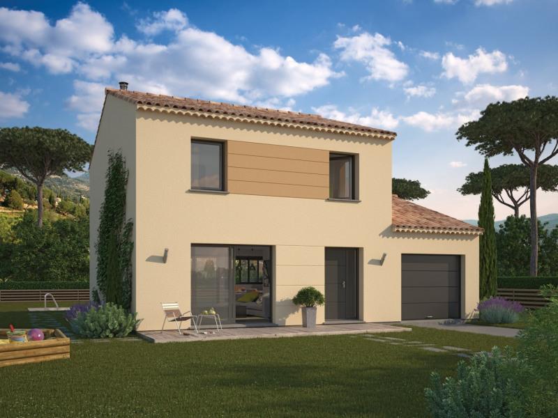 Maison  5 pièces + Terrain 500 m² Grenade par MAISON FAMILIALE TOULOUSE