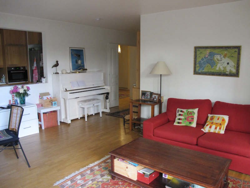 Vente appartement Bois colombes 669500€ - Photo 2
