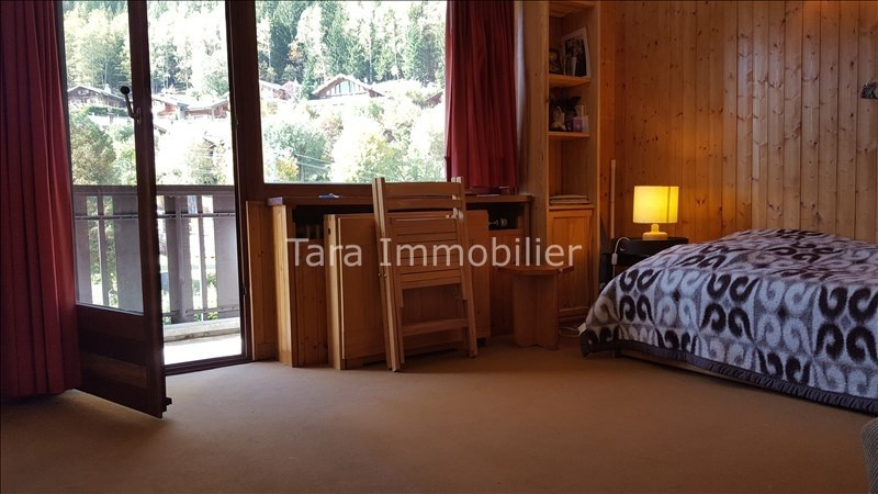 Sale apartment Chamonix mont blanc 133 000€ - Picture 3