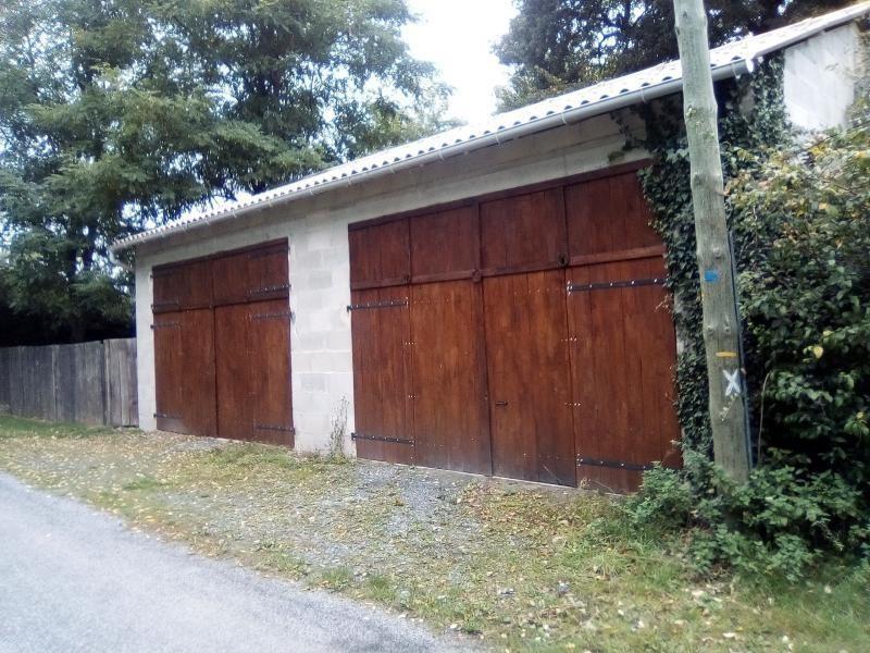 Sale house / villa Champsac 262000€ - Picture 7