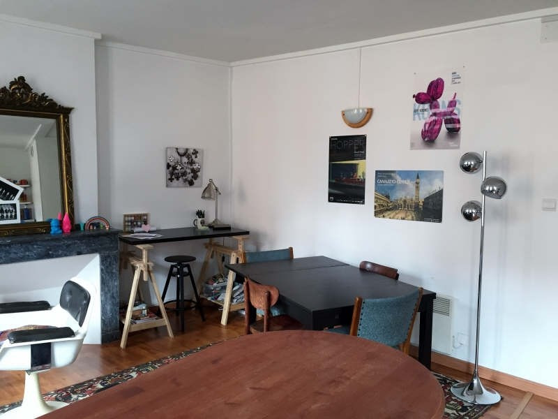 Rental apartment Toulouse 641€ CC - Picture 3