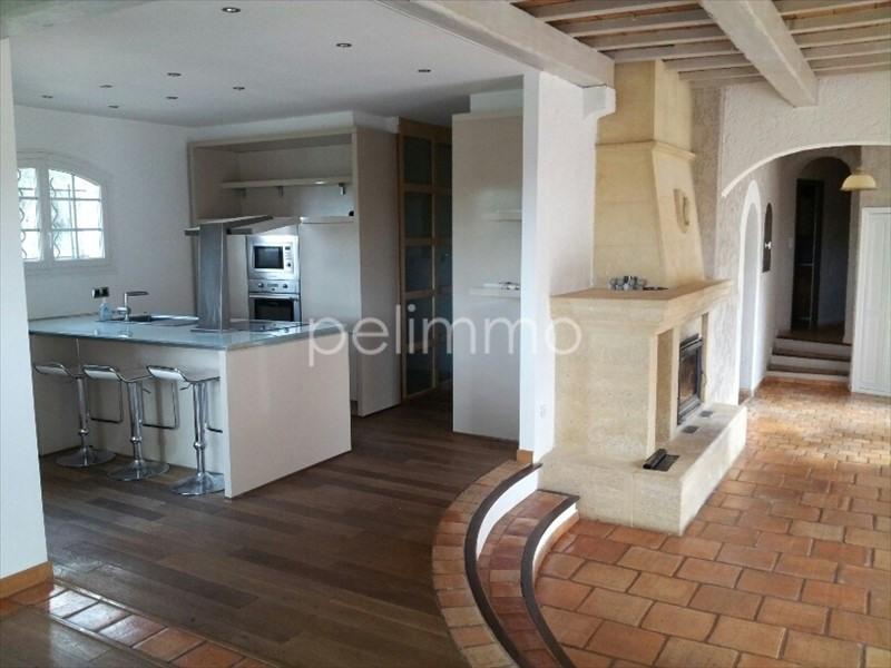 Deluxe sale house / villa Pelissanne 570000€ - Picture 2