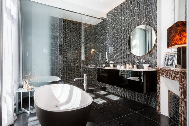 Revenda residencial de prestígio apartamento Paris 8ème 7300000€ - Fotografia 13
