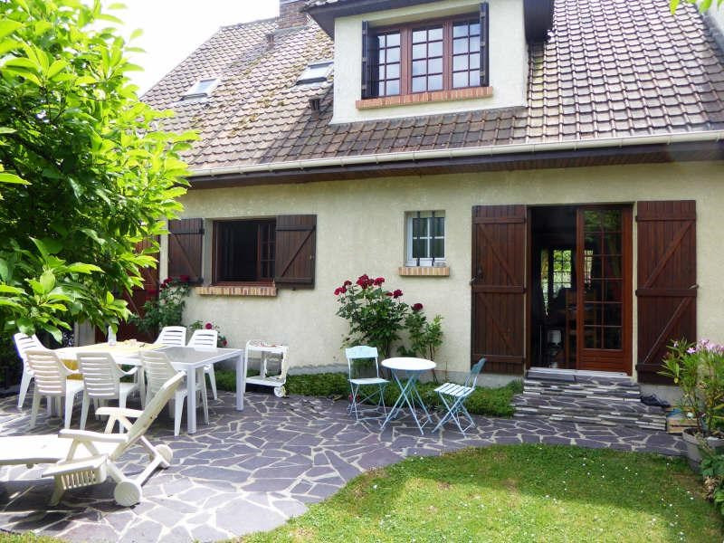 Vente maison / villa Le mesnil st denis 419 000€ - Photo 1