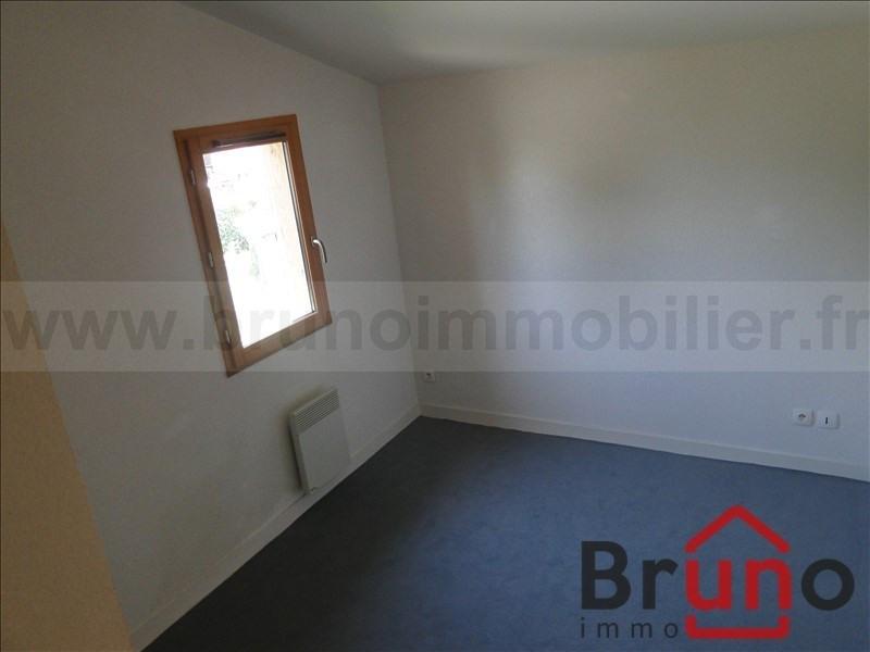 Venta  casa Le crotoy 119000€ - Fotografía 4