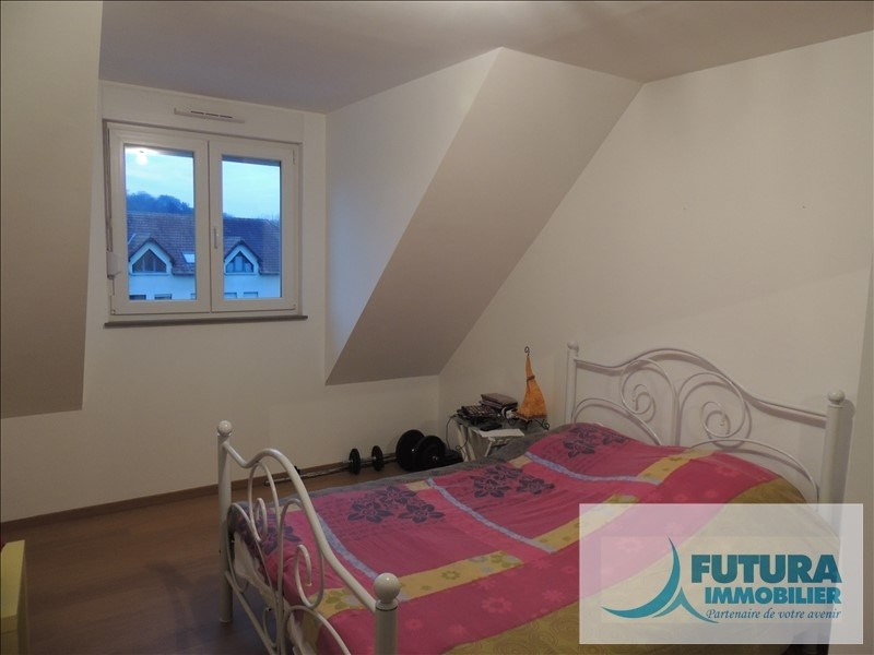 Deluxe sale apartment Woustviller 184 000€ - Picture 9