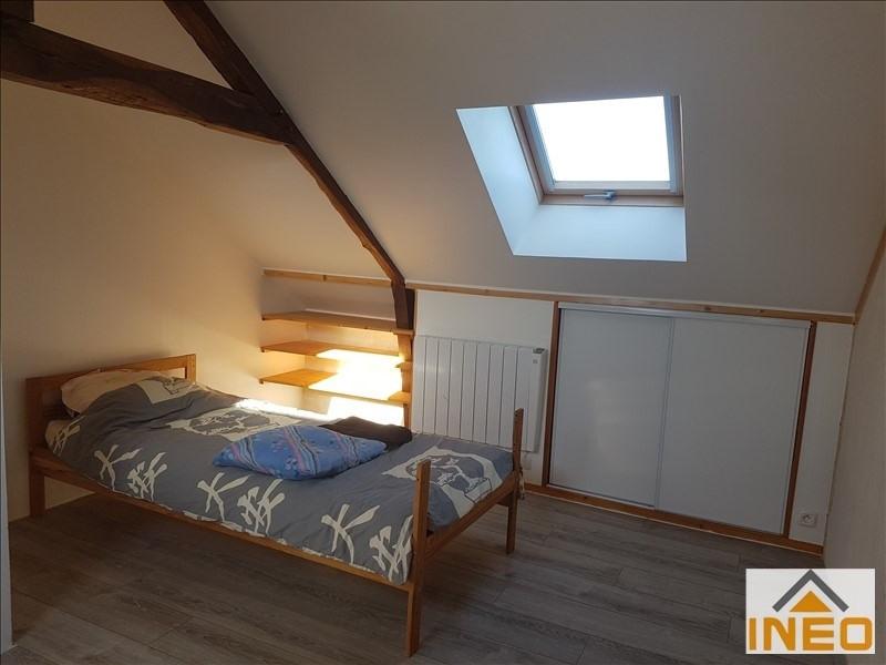 Vente maison / villa St maugan 117700€ - Photo 3