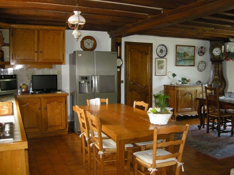 Sale house / villa Vauville 489000€ - Picture 6